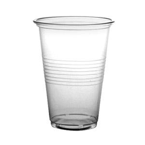 Стакан пластиковый 100 штук - 100 рублей